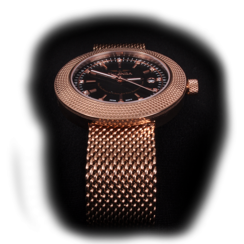 Royal Rose Gold Voorkant 2