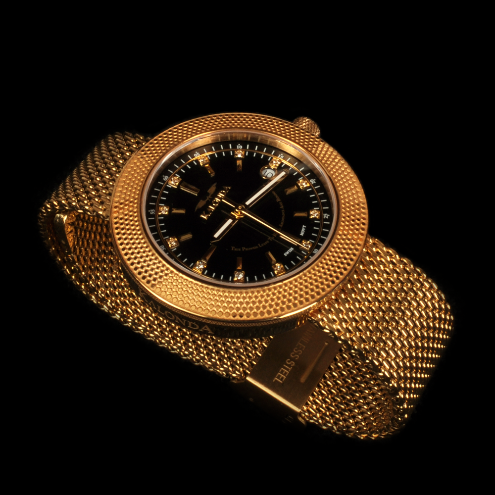 the watch kalonda shot product webstore official watches for her gold royal side